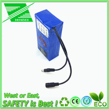 LI-ION KING 180W 250W Scooter Battery 24V 6Ah Lithium ion Ebike Battery