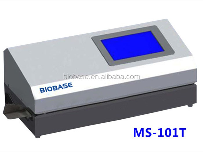 Wholesale MS101-T Touch Screen Fast Heating Automatic Heat Medical BAG Sealing Machine