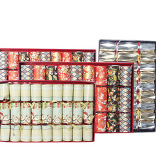 Personality New Christmas Crackers With Toys Indoor Fireworks