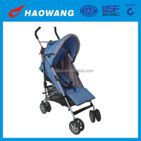Top grade professional baby stroller lux