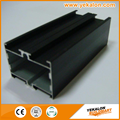 Yekalon Extruded Aluminum Profile for Windows Doors and Curtain Wall