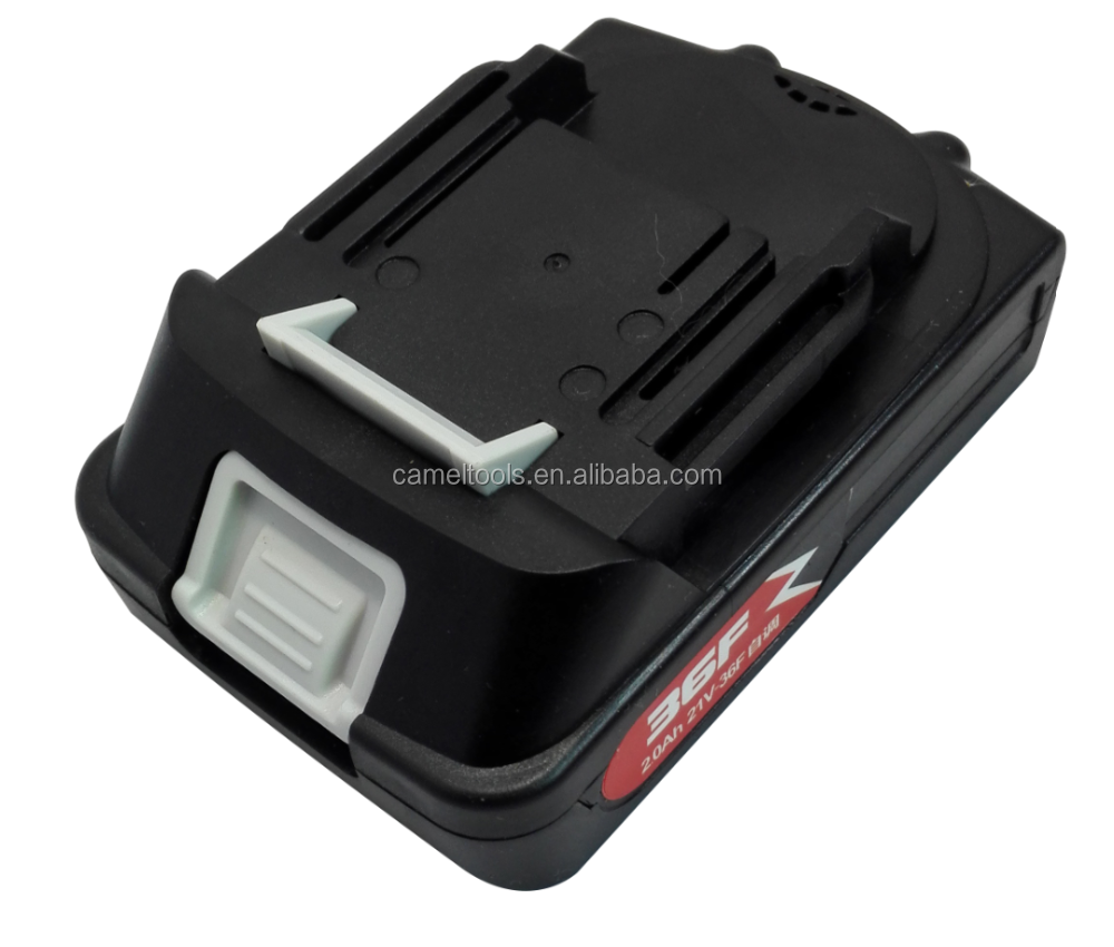 li-ion battery for 18v cordless drill