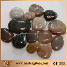 Colourful Hot Sales Products Mixed Stone Garden Pebbles For Sale