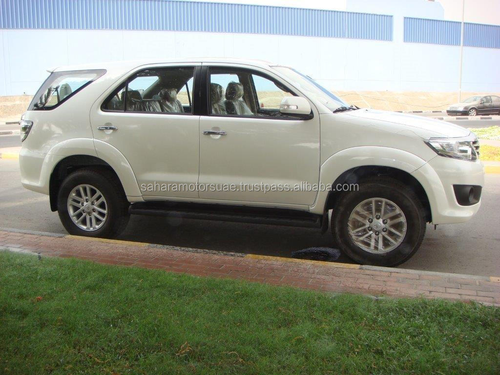 toyota fortuner 2 7l essence 4x4 automatique de voiture voiture neuve id de produit 168920039. Black Bedroom Furniture Sets. Home Design Ideas