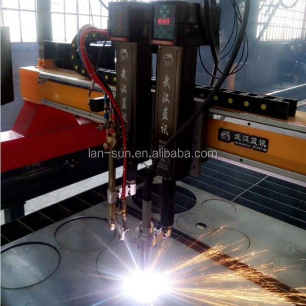 industrial plasma cutting machine hobby cnc plasma cutter automatic cnc plasma cutter for thick metal