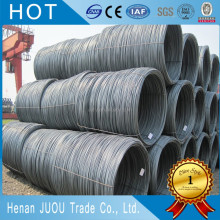 brass coated high carbon cold drawn steel wire deform rod