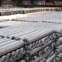 AISI 304 stainless steel wire mesh (manufacturer)