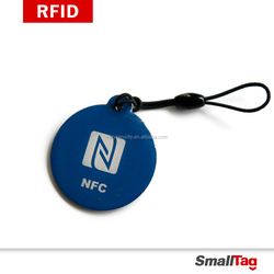 Factory Price RFID NFC Epoxy Tag