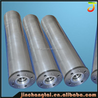 flexo cylinder for shanghai purlux flexo printing machine