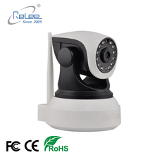 2017 Home Security Wireless Video Surveillance 720P Night Vision CCTV Wifi Camera Baby Monitor