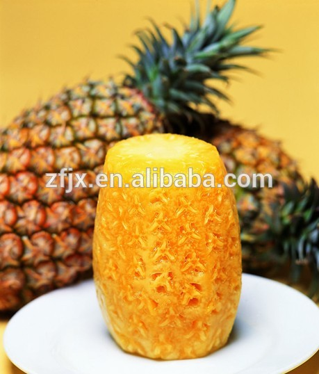 Hot Sale Pineapple Processing Machine to Remove Skin and Core Pineapple Peeler(Whatsapp:008613782839261)