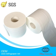 TP700 1ply 20gsm Organic Human Toilet Paper Cheap Toilet Paper Wholesale