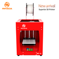 Factory price 3d printer mass production , MingDa desktop printer 3d model making machine