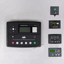 DSE Control Panel Controller for Diesel Generator