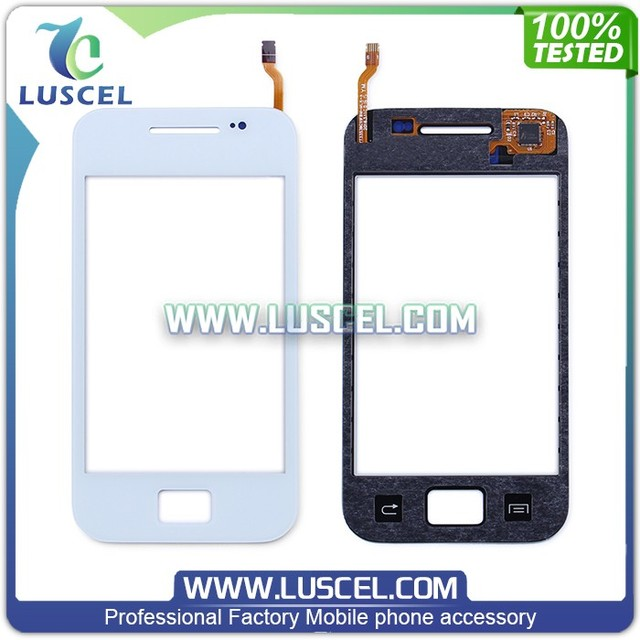LC Mobile front touch glass screen for Samsung Galaxy Ace/S5830/S5830i/S5830M/S5830L