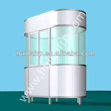 China cheap price prefabricated stainless steel house manufacturer