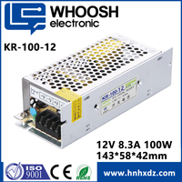 Electrical Equipment Supplies 12V 8 33A