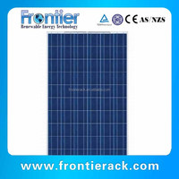 Promotion price solar panels 250 watt for home