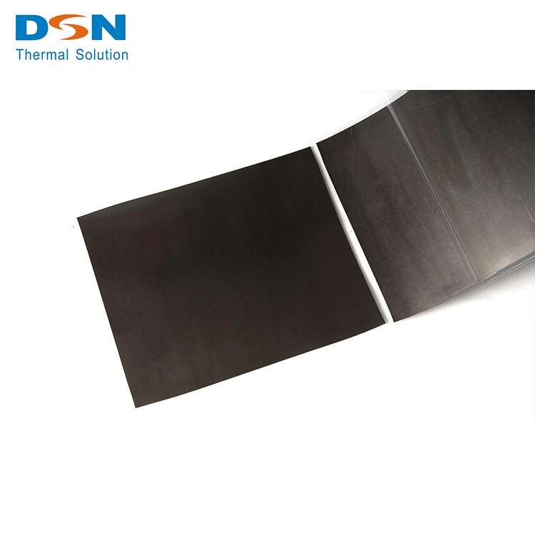 High Quality High Thermal Conductivity Carbon Graphite paper