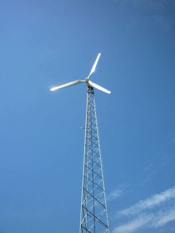 40kw Wind Turbine