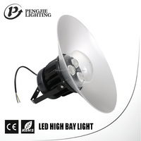 High quality 120w most powerful industrial ufo led highbay light fixtures