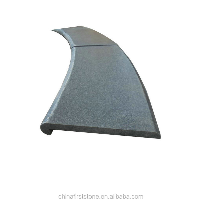 G654 Granite Swimming Pool Tile All Color Available cheap swimming pool tile for sale