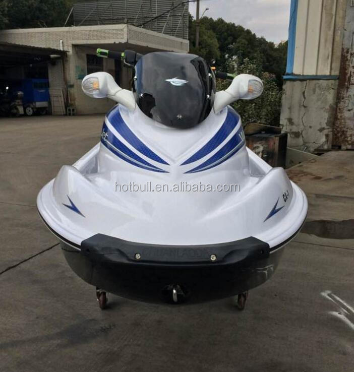 factory cheap price 4 stroke 1300CC jet ski