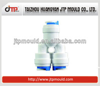 plastic tube mould,Plastic Pipe Fitting Molds, Branch Tube