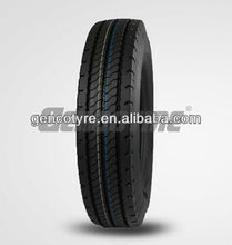 Gencotyre brand all steel radial truck tyre 11.00R20,high quality