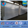Factory Composite Perpainted Steel Metal Covered Insulated Foam Eps Sandwich Panel Price For Cleanroom Panel/cold Storage Room
