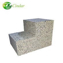 shenzhen supplier SGS Certification high density rebond recycle scrap foam