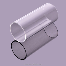 Acrylic Transparent Tube