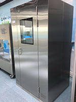 Automatic Door Cleanroom Air Shower with Best Price