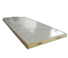 cold room PU sandwich panel solar cold room