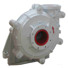 Horizontal Gold Ash Mining Solid centrifugal Slurry Pump