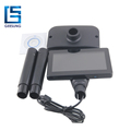 Ture Flat Screen 1 USB Cable Powered Monitor Touch Screen For Pos Customer Display