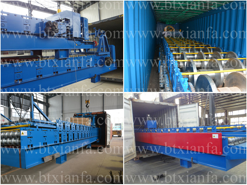 CNC Steel Coil Uncoiling Leveling slitting And Recoiling Line