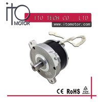 100mm high torque large brushless dc motors
