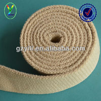 Home Textile,Garment,Shoes,Bags Use and Webbing Product Type cotton tape
