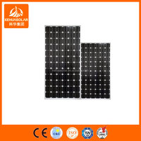 mono poly crystalline solar panel and solar module TUV IEC CE certificates 10 years warranty