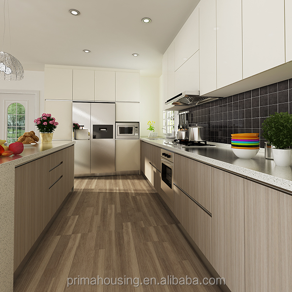 Quality Knock Down Kitchen Cabinets