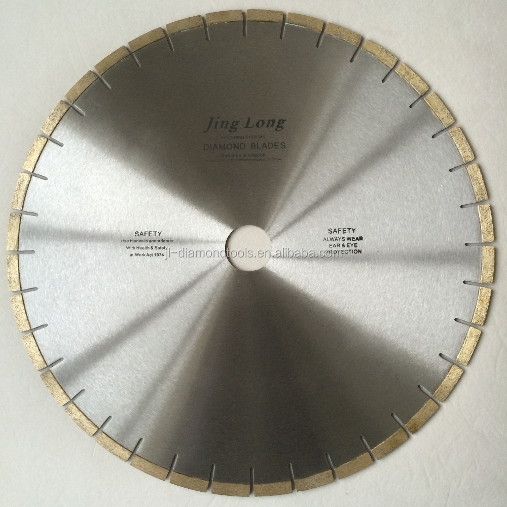 Whirlwind speed wet or dry cutting 250mm diamond saw blade marble stone diamond cutting disc