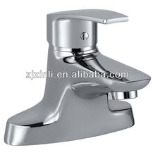 High Quality Basin Brass Mixer, Polish and Chrome Finish, Best Sell Item