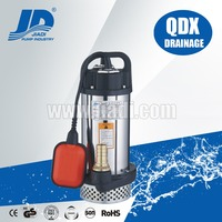 Standard deep well electric submersible pumps spare parts