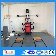 Qiangxin M30 Wheel Adjusting 3D Car Wheel Aligner
