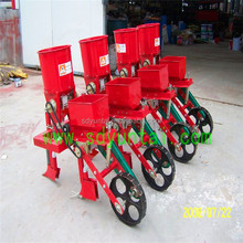 tractor mounted maize seed planter