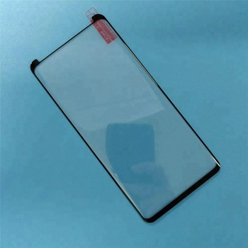 3D case friendly tempered glass for galaxy note 9 glass screen protector
