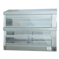 Factory Direct Sale Hot Food Display Case