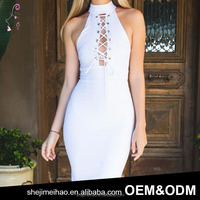 Wholesale new design fashion sexy club dress