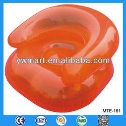 2013 new model sofa, inflatable water sofa, inflatable sofa model